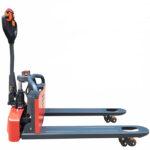 EPT15 Mini Walkie full electric pallet truck Li-ion