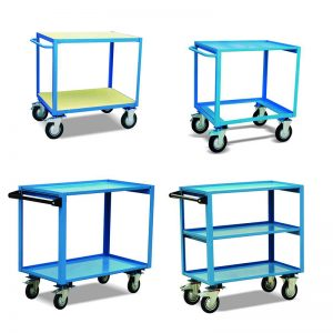 CX30 table trolley