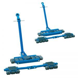 ET12 raskeveokite juhitavate uiskude rühm